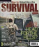 American Survival Guide: more info