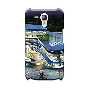 Samsung Galaxy S3 Mini ZEy9060bDIV Unique Design High Resolution Automobile Museum Pictures Shock Absorbent Hard Phone Case -LeoSwiech
