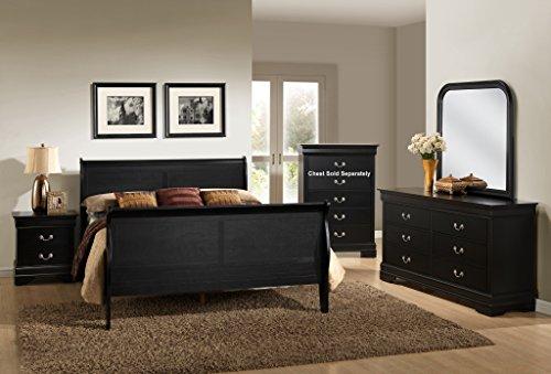 Wood Nightstands Bedside Tables