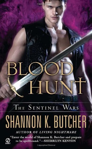 Blood Hunt: The Sentinel Wars (Butcher Shannon compare prices)
