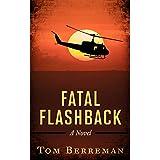 Fatal Flashback: A Legal Courtroom Thriller