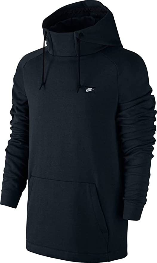 Nike Herren M NSW Modern Hoodie Po Ft Kapuzenpullover