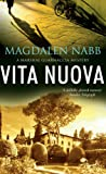 Front cover for the book Vita Nuova by Magdalen Nabb