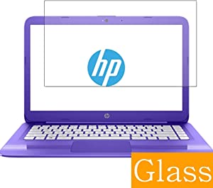 "Synvy Tempered Glass Screen Protector for HP Stream Laptop 11-ah000 / ah012dx / ah011wm / ah054sa / ah006na / ah010nr / ah004na / ah005na 11.6"" Visible Area Film Protectors"