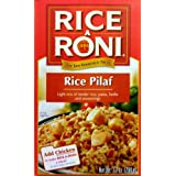 Rice-A-Roni RICE PILAF 7.2oz (5 pack)