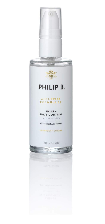 Philip B Anti-Frizz Formula 57, 2 Ounces by PHILIP B.