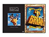 Monty Python DVD 2-pack (Monty Python and the Holy Grail--Collector's Edition / Monty Python's Life of Brian--The Immaculate Collection)