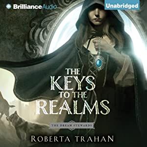The Keys to the Realms Audiobook