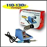 Nippon adjustable soldering station