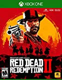 Best Games For Xboxes - Red Dead Redemption 2 - Xbox One Review