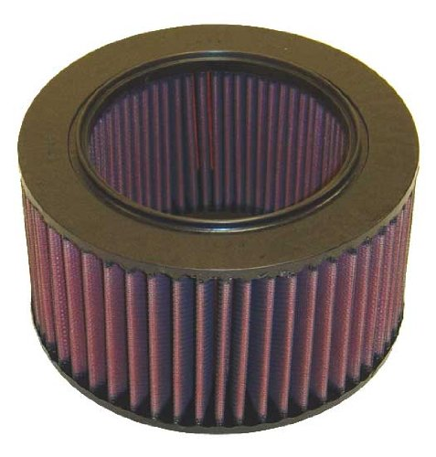 K&N E-2553 High Performance Replacement Air Filter