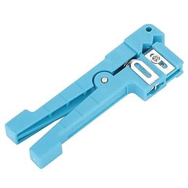 45-163 45-162 Cable coaxial Chaqueta de fibra óptica ...