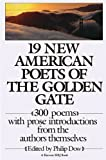 Nineteen New American Poets of the Golden Gate, , 0156361019