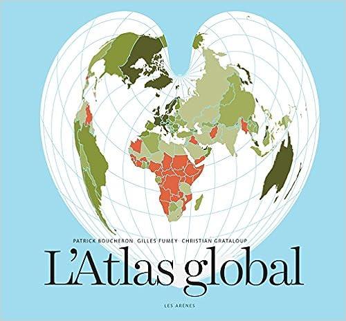 L'Atlas global pdf