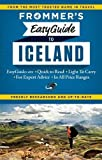 : Frommer's EasyGuide to Iceland (Easy Guides)