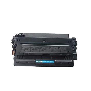 Cartucho de tóner compatible con impresoras láser HP93A para ...