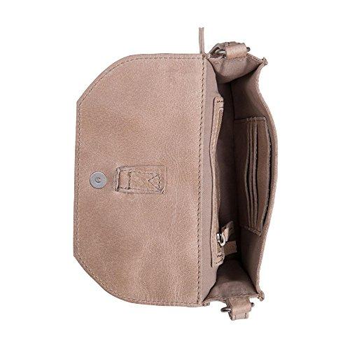 COWBOYSBAG Damen Tasche Umhängetasche Bag Harlem Sand 2012 1hewxK