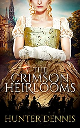 The Crimson Heirlooms