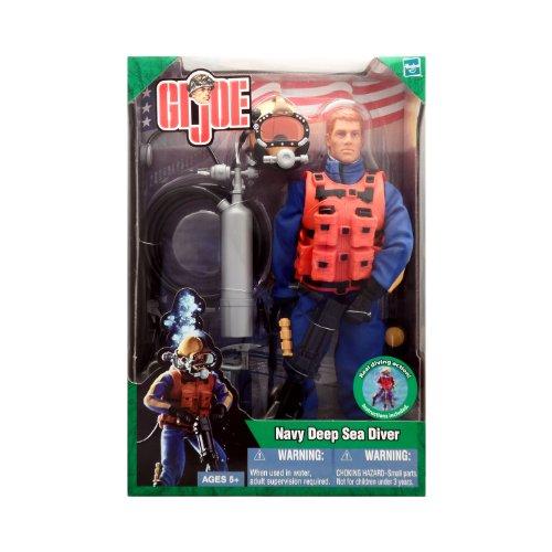 Joe Diver - 9