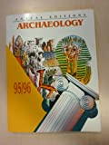 Annual Editions : Archaeology, 95-96, Hasten, Linda, 1561343358