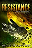 Resistance (Relic Wars Book 1)
