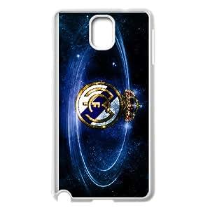 Samsung Galaxy Note3 N9000 Csaes phone Case Real Madrid CF MDL91322