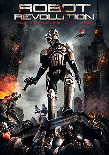 Robot Revolution (Robot Revolution)