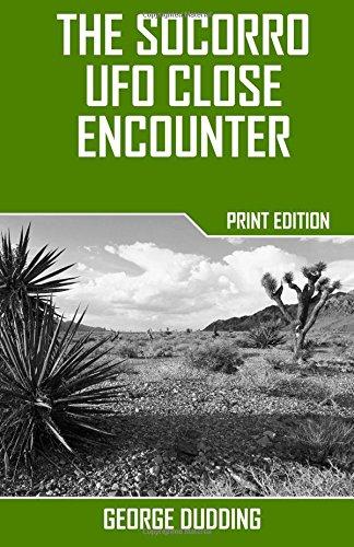 The Socorro UFO Close Encounter pdf epub