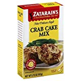 Zatarain s Mix Crab Cake 5.75 OZ(Pack of 2)