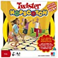 Twister Hopscotch! A Whole New Way To Play Hopscotch! By MB Games.
