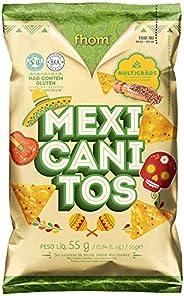 Mexicanitos Multi Grãos