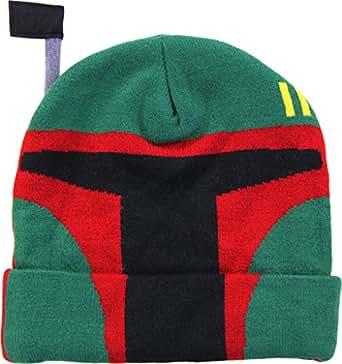 Star Wars Boba Fett Cuff Beanie