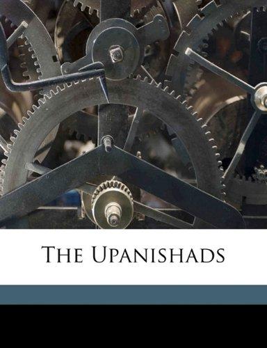 The Upanishads Volume pt.2 pdf