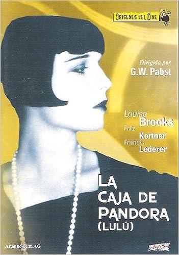 DVD CAJA DE PANDORA,LA: Amazon.es: AA.VV.: Libros
