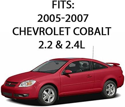 2007 G5 L4 AC A//C Manifold Line fits; 2005-2006 Chevrolet Cobalt L4 2.2L