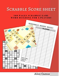 Collins Ultimate Scrabble Dictionary and Wordlist: All the