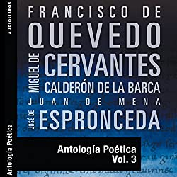 Antología Poética III [Poetic Anthology III]