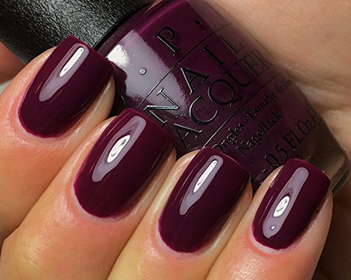 DC Collection Nail Polish + 10% off at checkout (Kerry Blossom)