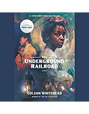 The Underground Railroad (Television Tie-in): A Novel