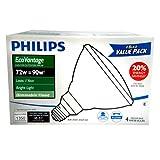 Philips 428805 Halogen PAR38 90 Watt Equivalent