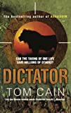 img - for Dictator - 1st Edition/1st Impression book / textbook / text book