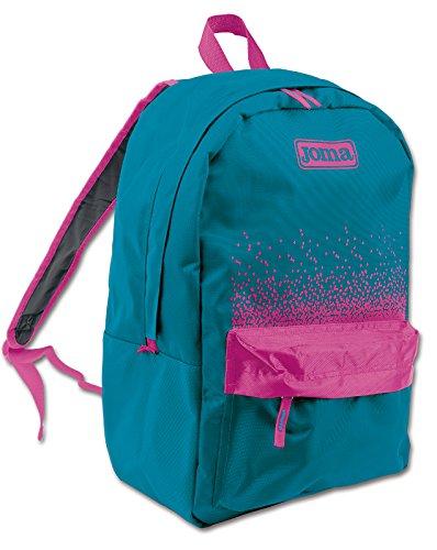 Rucksäcke Tasche Grün Pink hkndSfs