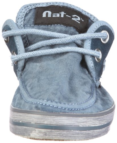 Nat-2 Skip Damen Sneaker Blau