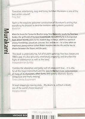 Haruki Murakami Norwegian Wood Pdf Ita