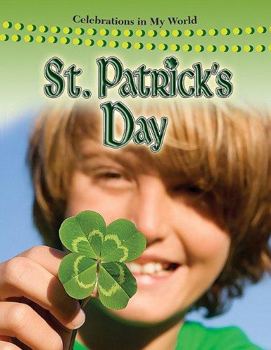 St. Patrick's Day (Celebrations in My World (Paperback))