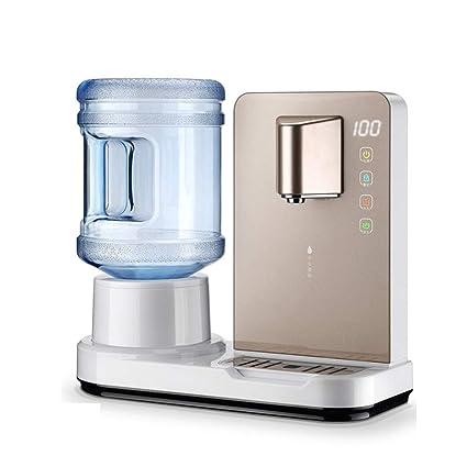 Dispensador De Agua De Escritorio Mini De La Segunda Velocidad 6 Segundos, Dispensador Del Refrigerador