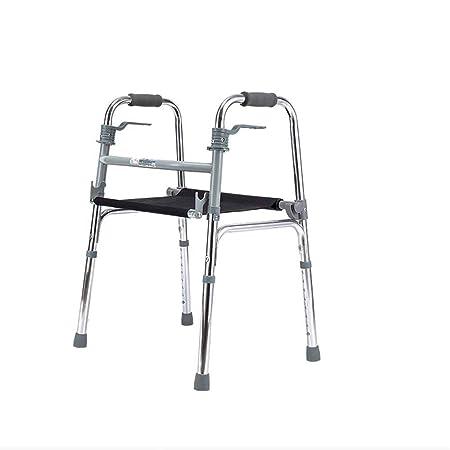 Andadores Chunlan Aleación De Aluminio Caminante Duradero ...