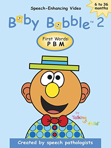 (Baby Babble 2 - First Words: P B M)