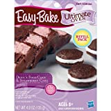 Playskool Easybake Ultimate Oven Devils Food Cake