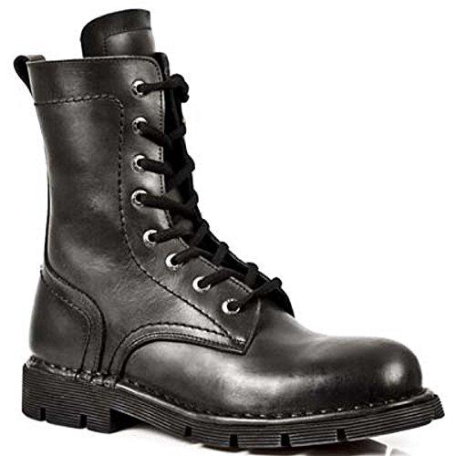 New Stiefel 1423 Leder M S1 Rock aus Alle raqxFUzrwS